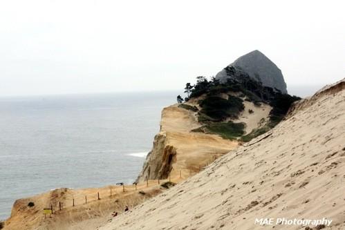Cape Kiwanda.