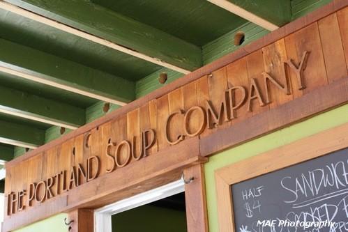 Portland Food Company.