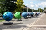 Amsterdam Insights: Westerpark (Cool Globes).